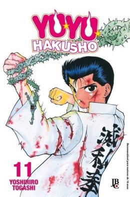 YU YU HAKUSHO - VOL. 11