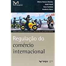 REGULACAO DO COMERCIO INTERNACIONAL - 01ED/14