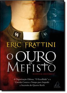 OURO DE MEFISTO, O