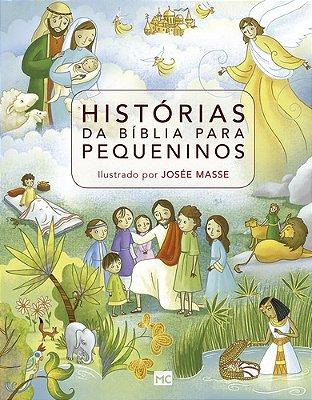 HISTORIAS DA BIBLIA PARA PEQUENINOS