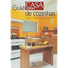GUIA CASA E JARDIM DE COZINHAS