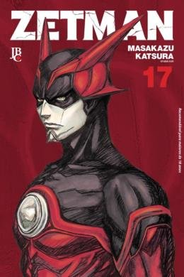 ZETMAN - VOL. 17