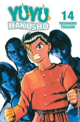 YU YU HAKUSHO - VOL. 14
