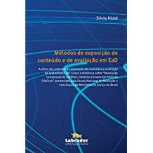 METODOS DE EXPOSICAO DE CONTEUDOS