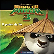 KUNG FU PANDA 3 - O PODER DE PO