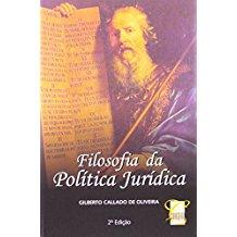 FILOSOFIA DA POLITICA JURIDICA - 02ED