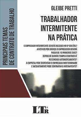 TRABALHADOR INTERMITENTE NA PRATICA - 01ED/18