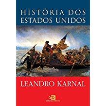HISTORIA DOS ESTADOS UNIDOS