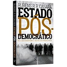 ESTADO POS-DEMOCRATICO