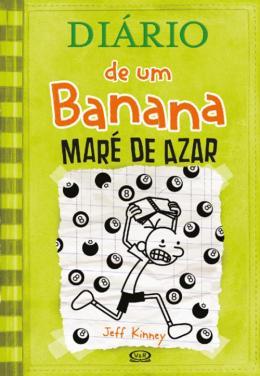 DIARIO DE UM BANANA-VOL.08-MARE DE AZAR