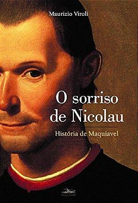 SORRISO DE NICOLAU, O