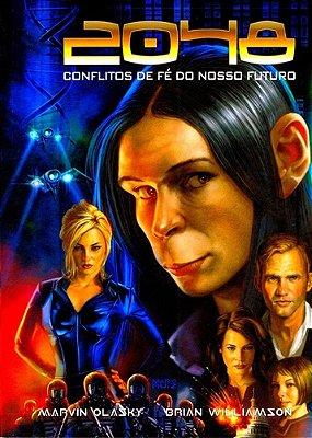 2048 - CONFLITOS DE FE DO NOSSO FUTURO