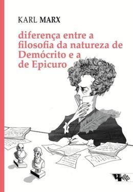 DIFERENCA ENTRE A FILO.NAT. DE DEM. E A DE EPICURO