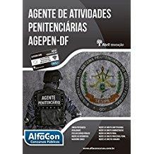 AGENTE DE ATIVIDADES PENITENCIARIAS AGEPEN-DF