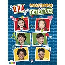 DPA - PASSATEMPOS DE DETETIVES