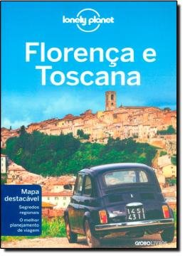 LONELY PLANET - FLORENCA E TOSCANA - 02ED