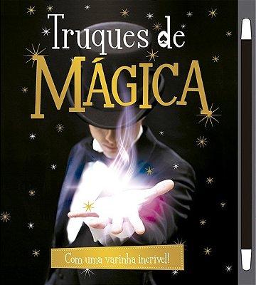 TRUQUES DE MAGICA - CIRANDA CULTURAL