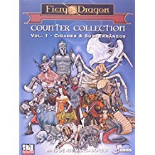 COUNTER COLLECTION VOL.01 -34118