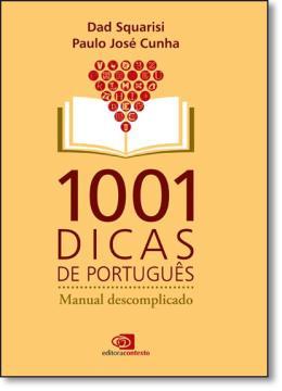 1001 DICAS DE PORTUGUES