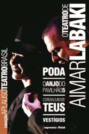 TEATRO DE AIMAR LABAKI - COL. APLAUSO