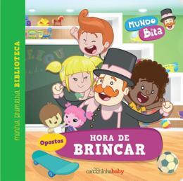 MUNDO BITA - HORA DE BRINCAR - 02ED