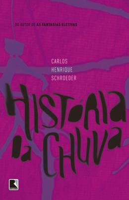HISTORIA DA CHUVA