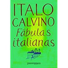 FABULAS ITALIANAS - BOLSO
