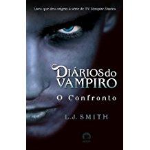 Diarios do Vampiro - Vol.02 - o Confronto