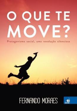 QUE TE MOVE, O
