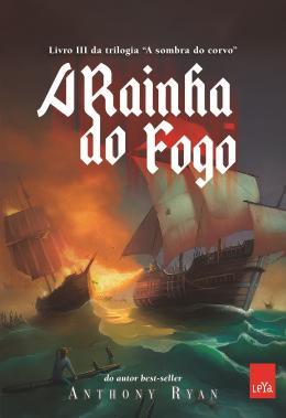 RAINHA DO FOGO, A