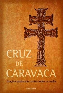 CRUZ DE CARAVACA - 9611
