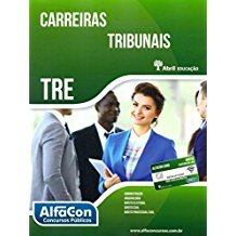 CARREIRAS TRIBUNAIS - TRE - 01ED/14