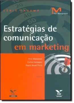 ESTRATEGIAS DE COMUNICACAO EM MARKETING - 02ED