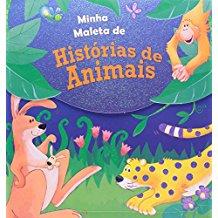 MINHA MALETA DE HISTORIAS DE ANIMAIS
