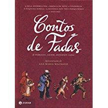 CONTOS DE FADAS - EDICAO DE BOLSO DE LUXO