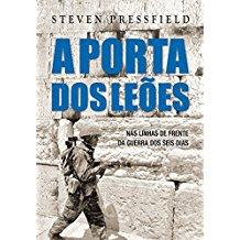 PORTA DOS LEOES, A