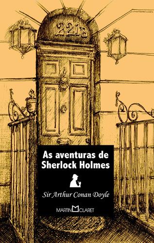 AVENTURAS DE SHERLOCK HOLMES, AS