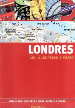 GUIA PASSO A PASSO - LONDRES