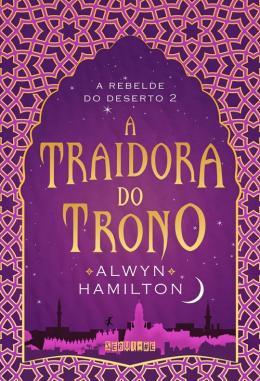 TRAIDORA DO TRONO, A