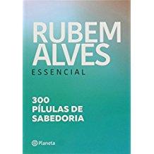 ESSENCIAL - 300 PILULAS DE SABEDORIA