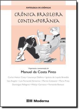 CRONICA BRASILEIRA CONTEMPORANEA