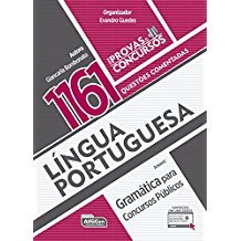 LINGUA PORTUGUESA - 1161 QUEST. COMENTADAS-01ED/16