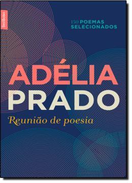 REUNIAO DE POESIA - BEST BOLSO