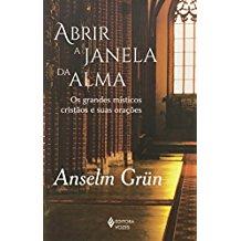 ABRIR A JANELA DA ALMA- OS GRANDES M.CR. S.ORACOES