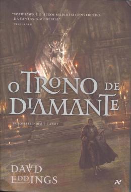 TRONO DE DIAMANTE, O