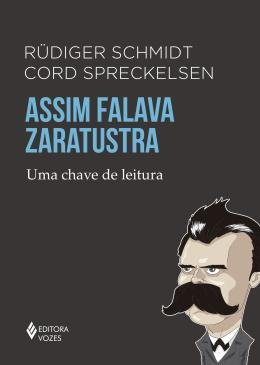 ASSIM FALAVA ZARATUSTRA - (VOZES)