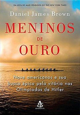 MENINOS DE OURO