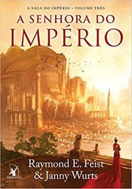 SENHORA DO IMPERIO, A