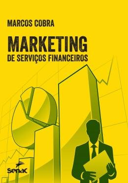 MARKETING DE SERVICOS FINANCEIROS