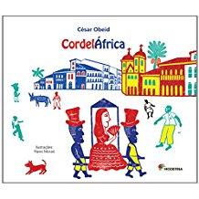 CORDELAFRICA - COL. SABER EM CORDEL